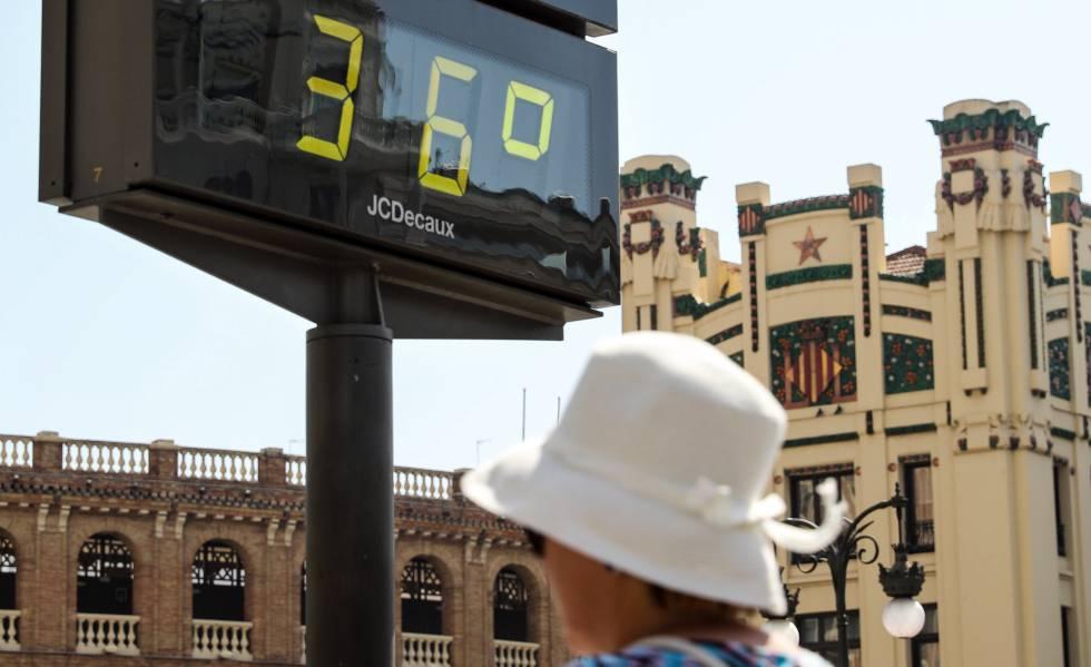 Temperatura normal para un bebe de 11 meses
