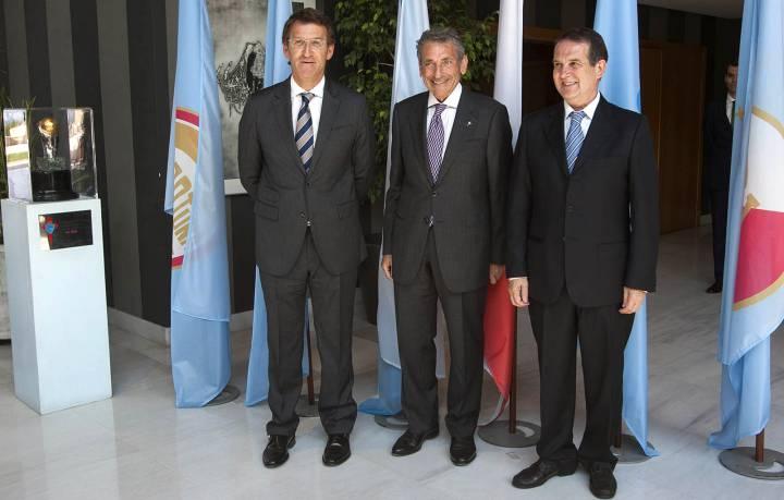 ¿Cuánto mide Alberto Núñez Feijoo? - Altura - Página 4 1575476448_415626_1575874043_noticia_normal_recorte2