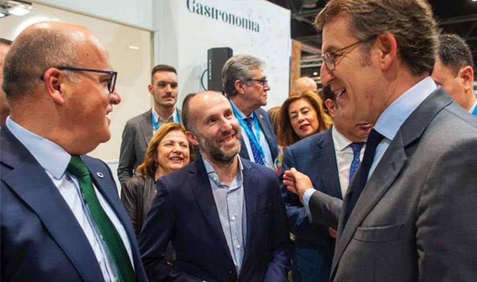 MUY GRAVE EL SR JACOME ALCALDE DE OURENSE PROHIBIRLE TENER INFORMACIÓN  SOBRE EL CORONAVIRUS A LOS CIUDADANOS - Xornal Galicia