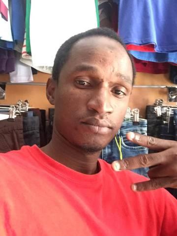 Mody Cissoko, uno de los malienses deportado desde Canarias a Mauritania.