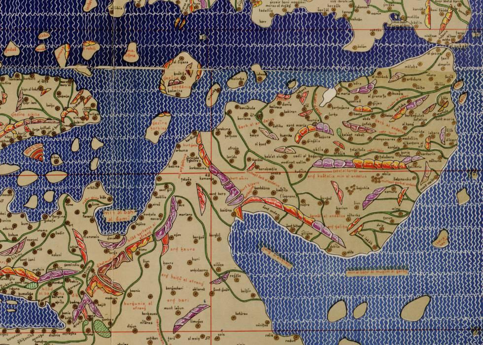 ¿Planearon los andalusíes una reconquista de los territorios cristianos?