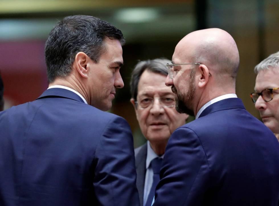 España acepta renunciar a fondos de cohesión a cambio de blindar la PAC