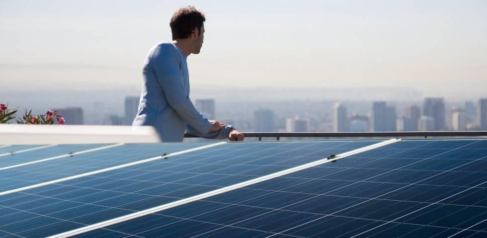 Energía solar generada en el centro de las ciudades, ¿es posible?