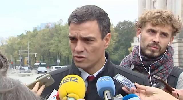 """Virgilio Zapatero llama """"justiciero"""" a Sánchez por juzgar sin escuchar"""