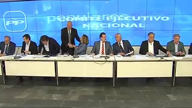 El resultado abre una brecha generacional en el PP de Rajoy