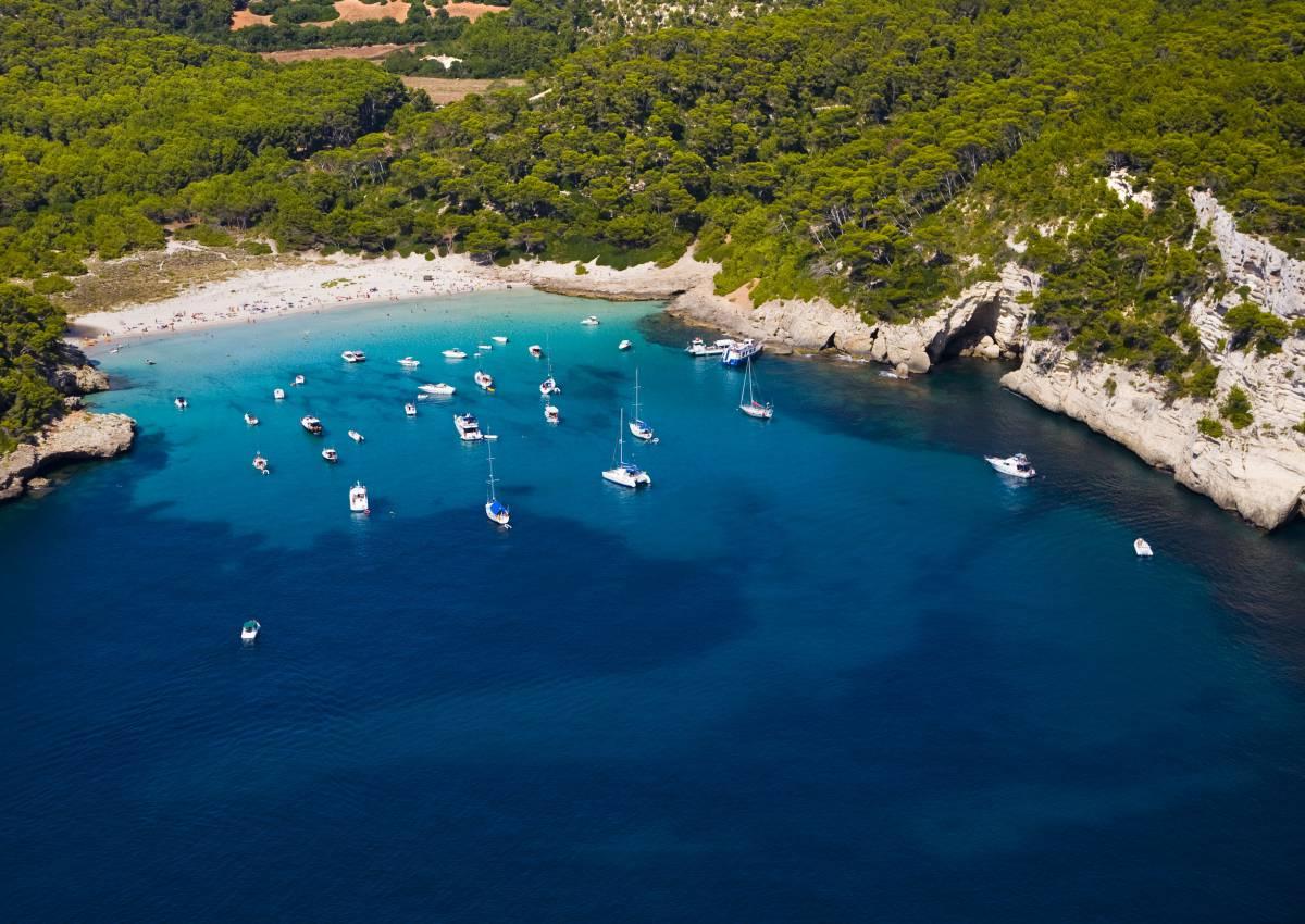 las mejores playas de espana el viajero