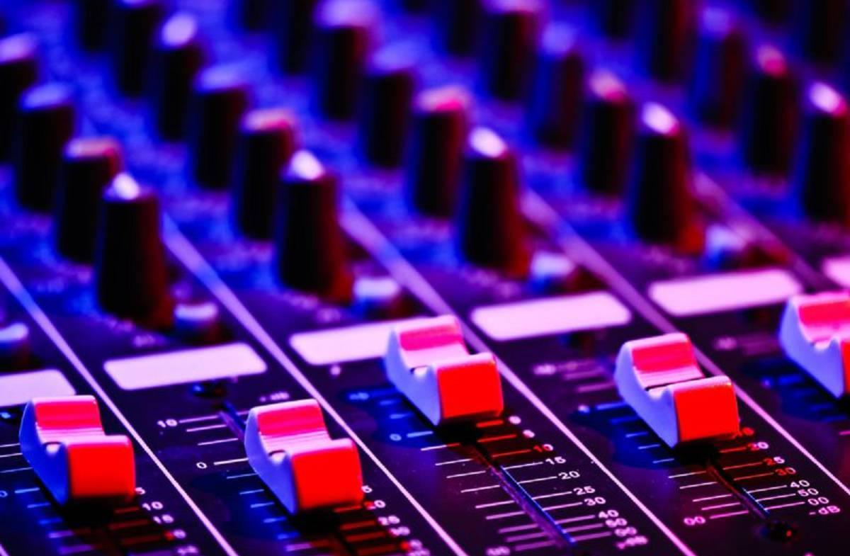 noticias sobre música electrónica el paÍs