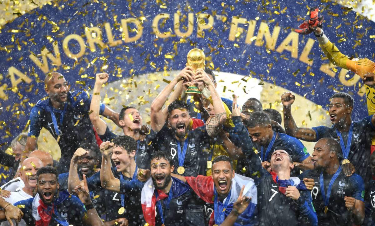Mundial De Fútbol En EL PAÍS