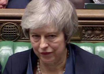84cd7b5e4 El Parlamento británico rechaza por rotunda mayoría el pacto de Brexit de  May