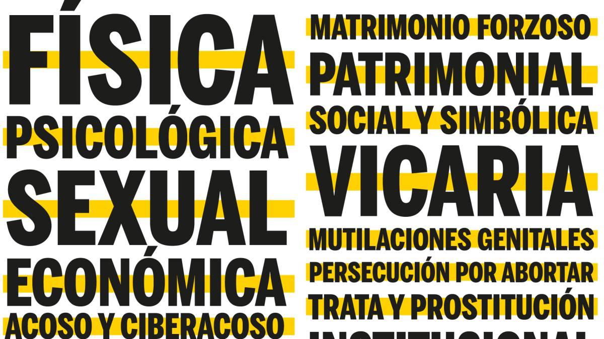 Día Internacional Contra La Violencia De Género El País