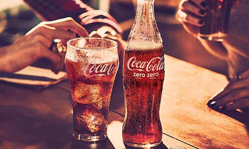 Anuncio De Coca Cola Y La Historia De España El País