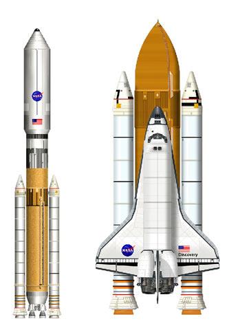 best Que Es Un Transbordador Espacial image collection