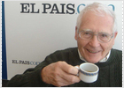 "James Lovelock: ""La Tierra ya está en plena rebeldía"""
