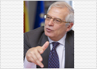 Josep Borrell, nuevo presidente del Instituto Universitario Europeo