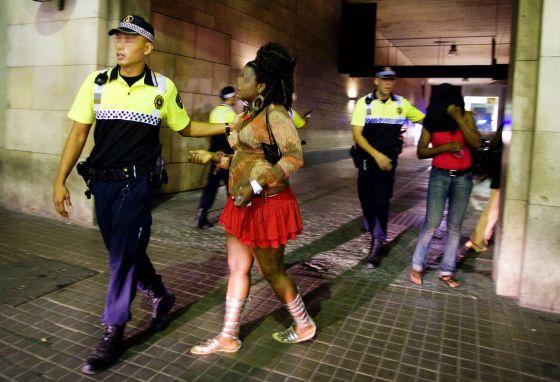 videos de prostitutas españolas putas para menores