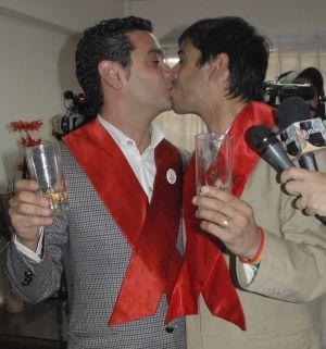 ¿Está América Latina preparada para el matrimonio gay?