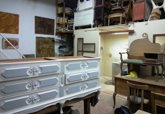 Recogida muebles valencia cool el de mlaga solicita a la for Reto sevilla muebles