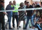Una juez denegó la orden de alejamiento a la mujer degollada en Bilbao