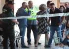 Detenido el principal sospechoso del asesinato de una mujer en Málaga