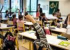 """""""La escuela tiene una visión muy limitada de lo que es la inteligencia"""""""