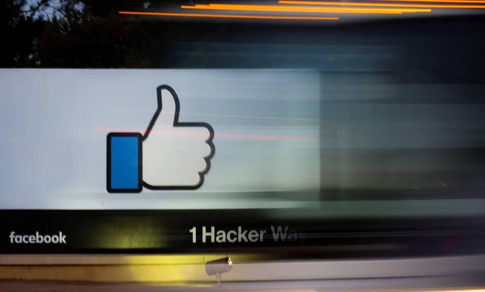 64d302eaef3 La OCU demanda a Facebook por violar la ley de protección de datos ...