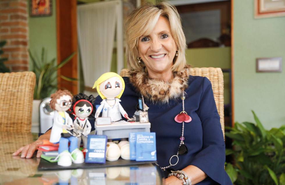 Spanish physician named best family doctor in the world