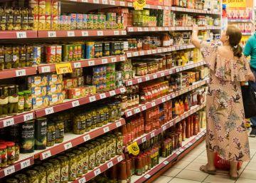 Las multinacionales de la alimentación rectifican y suspenden el etiquetado  de colores 33f462ad85f
