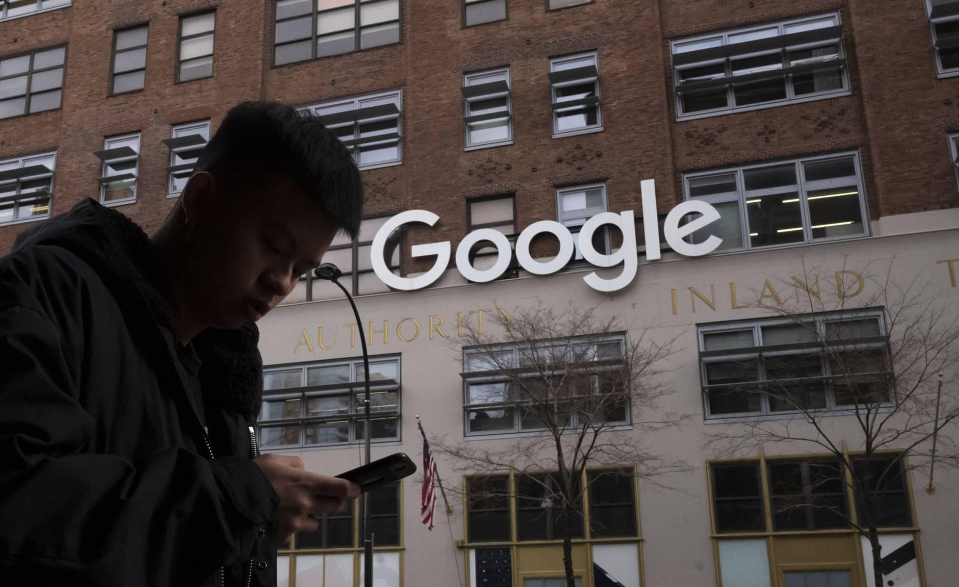 El abogado general da la razón a Google y limita el derecho al olvido a la UE
