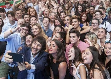 competitive price d40cd 6fd7b El País de los estudiantes abre su XVIII convocatoria
