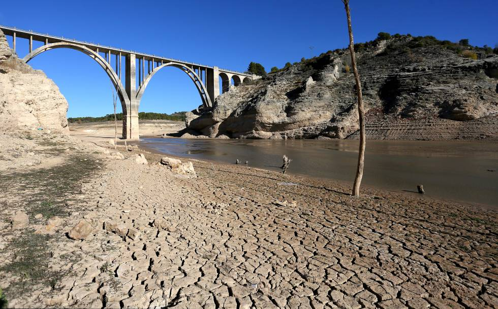 climate change more than a feeling summers in spain really