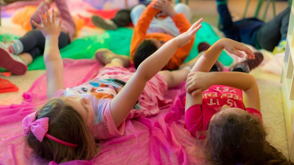 Canarias, la primera comunidad que hace obligatoria la educación emocional en los colegios