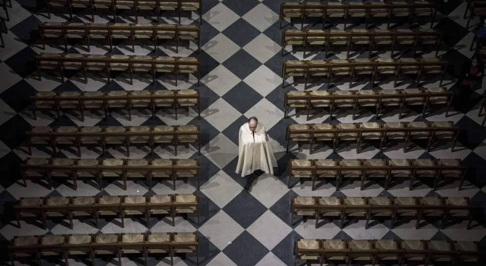 Francia pierde la fe en su Iglesia | Sociedad | EL PAÍS