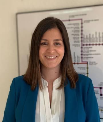 Andrea Martínez Maroto