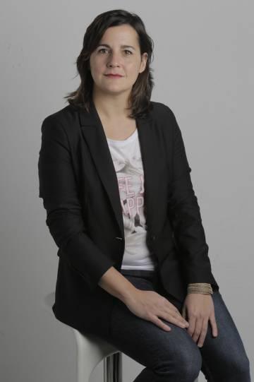 Pilar Álvarez.