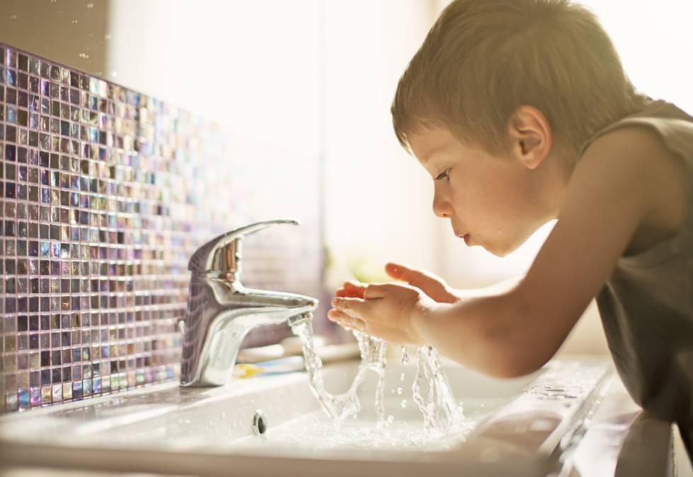 El agua, un derecho universal