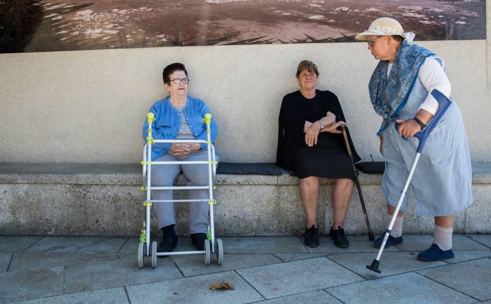 España es el país de la Unión Europea con la tasa de mortalidad ...
