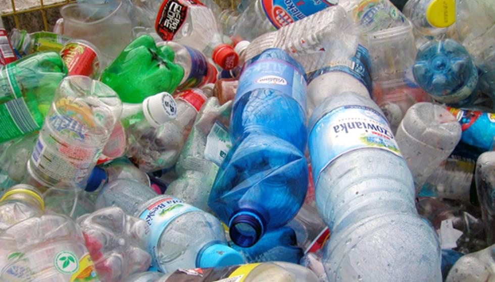 La botella de plástico devuelta tiene premio en Portugal ...