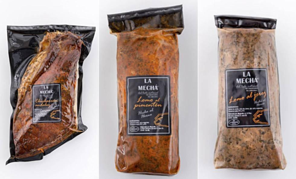 La empresa investigada por la listeriosis vendió su carne mechada a una firma de marca blanca