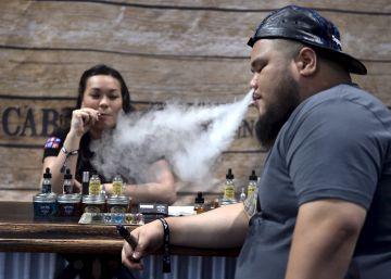 Confirmadas nos EUA duas novas mortes de fumantes de cigarro eletrônico em um só dia