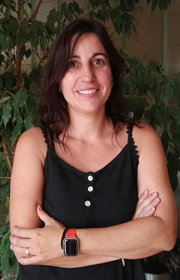 Núria Busquets, investigadora de IRTA- CRESA