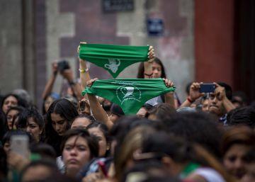 México avança na descriminalização do aborto