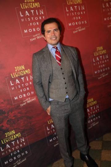 John Leguizamo enseña la historia latina que no aparece en los libros
