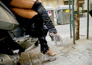 la noche tematica prostitutas de guerra prostitutas paraguayas en barcelona