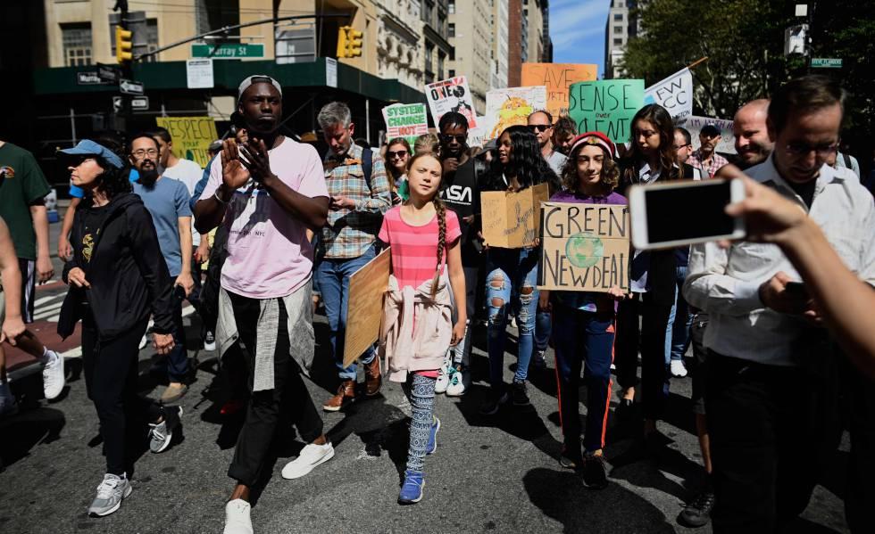 España acogerá la cumbre del clima de la ONU cancelada en Chile por las protestas