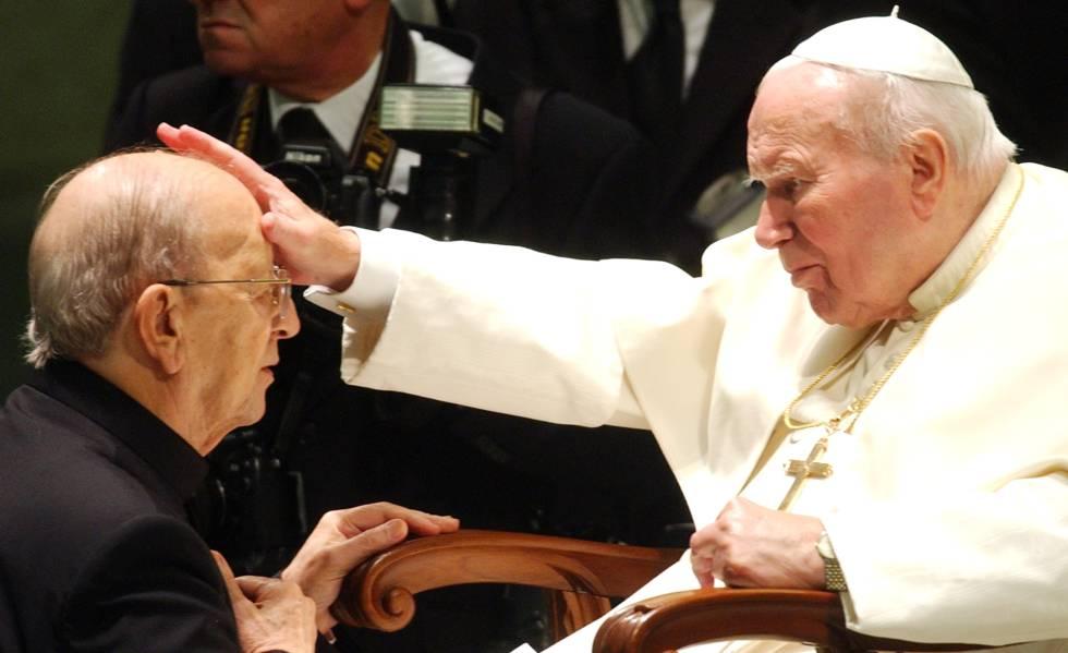 Una investigación interna de los Legionarios de Cristo reconoce 60 ...