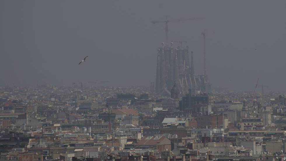 Barcelona destinará 563 millones a reducir las emisiones de CO2 en dos millones de toneladas