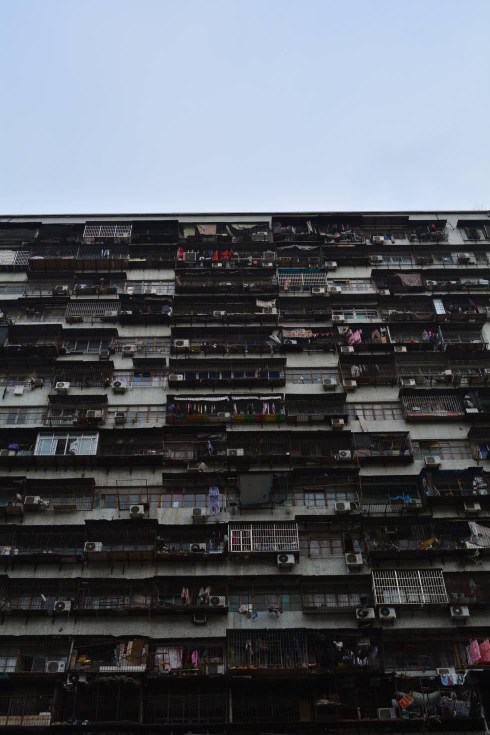 Retratos de Wuhan, una ciudad en cuarentena vista desde dentro