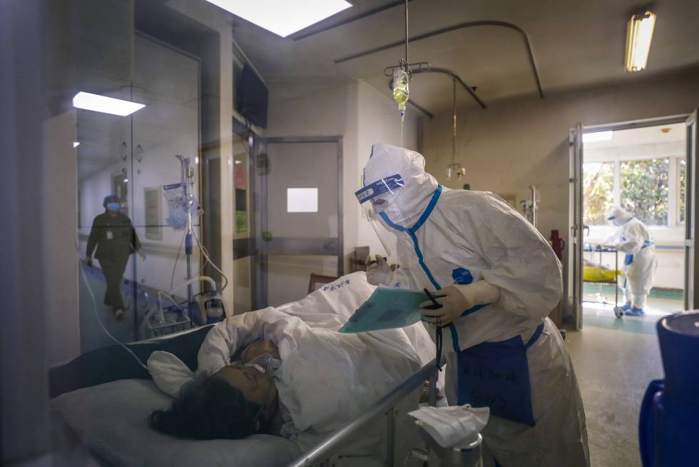 El coronavirus de Wuhan | Muere el director de un hospital de la ...