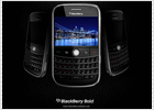 Vodafone y Orange traen a España la Blackberry Bold