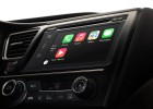 Apple entra en el coche con CarPlay